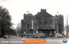 Bijzondere gebouwen Haarlem (jaartal: 1930 tot 1940) - Foto's SERC