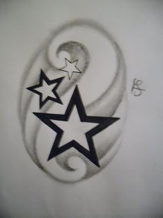 star_tattoo_design_by_tattoosuzette-d4dpyl2.jpg (3000×4000)