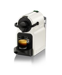 Cafetera Krups Inissia White   Cafeteras   Nespresso ™