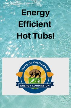 HotSpring Spas has certified all models to the California Energy Commission (CEC) in accordance with California law. With California setting the standard for energy-efficient hot tubs, you can have peace of mind knowing that your spa is designed to keep operating costs low no matter where you live.  #HotSpringSpas #HotSpring #Hot #Spring #Spas #HotTubs #HotTub #HappyHotTubs #Energy #California California Law, Happy Hot, Operating Cost, Hot Tubs, Energy Efficiency, Spas, Hot Springs, Peace Of Mind, Models