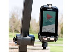 Golf Cart Mount for Garmin G6 G7 and G8 *** Check out the image by visiting the link. Note:It is Affiliate Link to Amazon.