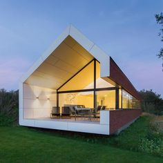 Private Residence, Vlaamse Ardennen (BE) - Projet - Mon site web