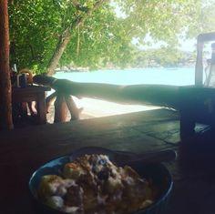 GOTTA LOVE MUESLI, Etc. ⛱ Koh Tao Thailand