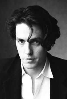 hugh grant long hair - Google Search