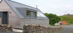 FLODIGARRY, STAFFIN, ISLE OF SKYE by Dualchas Architects
