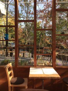 Noma no mori Migiwa garden lounge Nose, Osaka, Japan