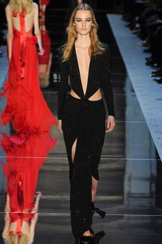 Alexandre Vauthier - Couture Spring/Summer 2016
