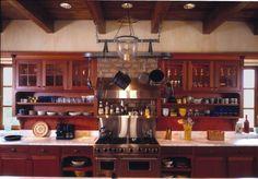 kitchen decorating ideas and designs Remodels Photos AHMANN LLC University Park Univers Maryland United States kitchen
