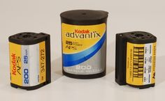 Kodak Advantix 200 *