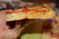Leo & Poldo: Pizza con lievito di birra