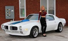 1970 Pontiac Trans Am - Muscle Car Chevy Muscle Cars, Best Muscle Cars, American Muscle Cars, Pontiac Models, Pontiac Cars, Firebird Car, Pontiac Firebird Trans Am, Cool Car Pictures, Pony Car