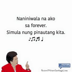 Ideas for funny quotes witty tagalog - The person or thing that is so remarkable. As an example. Funny Hugot Lines, Hugot Lines Tagalog Funny, Tagalog Quotes Patama, Bisaya Quotes, Tagalog Quotes Hugot Funny, Life Quotes, Memes Tagalog, Qoutes, Short Inspirational Quotes