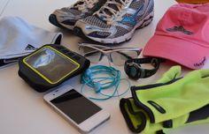 My Must Have Running Gear | Week 2 of 10 Weeks to a Half Marathon