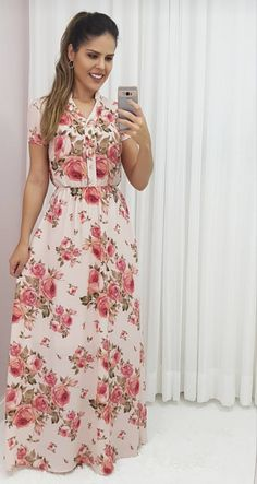Swans Style is the top online fashion store for women. Shop sexy club dresses, jeans, shoes, bodysuits, skirts and more. Modest Outfits, Skirt Outfits, Modest Fashion, Floral Fashion, Frock Dress, Lace Dress, Cute Dresses, Casual Dresses, Beautiful Summer Dresses