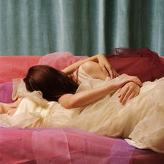 Obscure Harmony by Deborah Paauwe