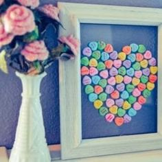 Glamorous, Affordable Life: Valentine's Crafts for Kids!