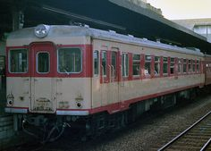 国鉄キハ55系気動車 - Wikipedia