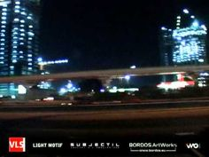INAUGURATION OF THE PALM ISLAND JUMEIRAH, DUBAI - THE VIDEO PROJECTION M...