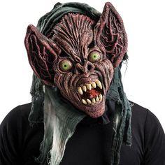 Máscara Murciélago Vampiro