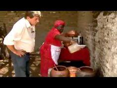 Carapulcra de Garbanzos -Peru