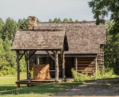 Country Living, Log Cabins, House Styles, Places, Tennessee, Connect, Bond, People, Home Decor