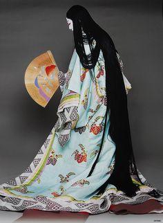Heian Period, Heian Era, Japanese Art Prints, Geisha Art, V Dress, Japanese Folklore, Tokyo Street Style, Asian Doll, Doll Costume