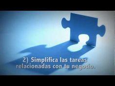 Vídeo: 7 Ideas Sencillas para Simplificar tu Vida y tu Negocio