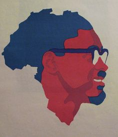 Patrice Lumumba, first legally elected Prime Minister of the Republic of the Congo