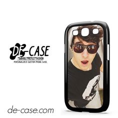 Jc Caylen DEAL-5837 Samsung Phonecase Cover For Samsung Galaxy S3 / S3 Mini