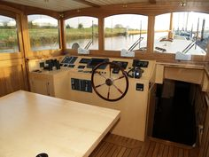 Wheelhouse | Flickr - Photo Sharing!