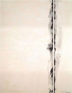 Barnett Newman, The Station of the Cross - First Station, 1958.  Art Experience NYC  www.artexperiencenyc.com/social_login/?utm_source=pinterest_medium=pins_content=pinterest_pins_campaign=pinterest_initial