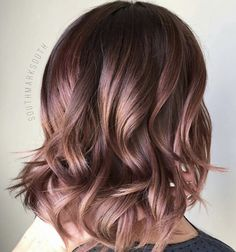 Caramel & Blonde Hair Color Ideas For Fall/winter 2017 – 2018 With … Caramel & Blonde Ideas for Fall/Winter 2017 – 2018 with winter hair colors – Hair Color 25 colori di capelli Balayage Amazing Ombre Hair ColHave Disney look with Col Rose Hair Color, Gorgeous Hair Color, Ombre Hair Color, Ombre Rose, On Trend Hair Colour, Awesome Hair Color, Ombre For Dark Hair, Hair Color Ideas For Brunettes For Summer, Unique Hair Color