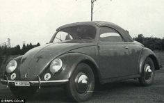 How British soldiers helped save iconic VW car by rescuing blueprints from bomb-hit German factory in 1945 - http://www.warhistoryonline.com/featured-article/how-british-soldiers-helped-save-iconic-vw-car-by-rescuing-blueprints-from-bomb-hit-german-factory-in-1945.html