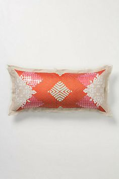 White catalina anthro. quilt and this pillow are what i have for my bedroom so far. cant wait to move in!!!!
