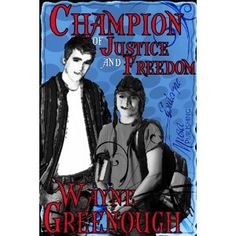 Champion of Justice and Freedom (Kindle Edition)  http://www.1-in-30.com/crt.php?p=B007D58H7I  B007D58H7I