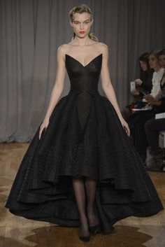 Zac Posen RTW Fall 2014 - Slideshow - Runway, Fashion Week, Fashion Shows, Reviews and Fashion Images - WWD.com