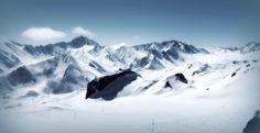 So schön wie auf diesem Foto vom März ist es heute leider nicht. Trotzdem wünschen wir euch allen einen wunderschönen Tag   #ischgl #hotelbrigitte #mountains #Berge #winter #view #relax #skiing #Snowboarding   www.hotel-brigitte-ischgl.at  www.hotel-brigitte-ischgl.at