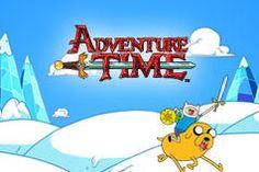 Adventure Time wallpapers, paper toys, pumpkin stencils, etc