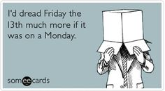 Insert Friday dance!