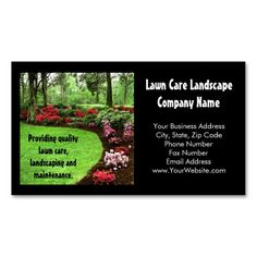 93 best lawn care landscaping business cards ideas images on plush green landscape lawn care business business card colourmoves
