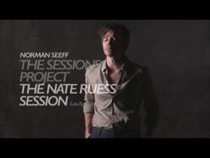 Norman Seeff's The Sessions: Nate Ruess