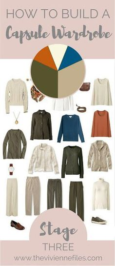 How to Build a Capsule Wardrobe: Starting From Scratch, Stage 3 - Do I Have to Own a Dress?