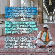 Berdo'a Doa, Positive Quotes, Positivity, Quotes Positive, Optimism, Positive Words