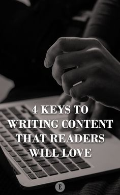 Writing content that readers will love isn't only about what you write, but how you write it.