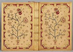 A binding by Léon Gruel.