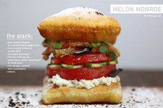 Melon Monroe | Community Post: PornBurger Is Still Happening And It Continues To Look Amazing