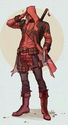 Deadpool-Assassin