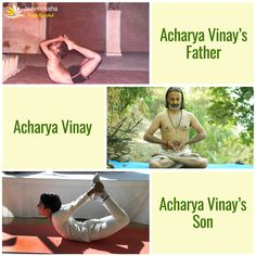 Jeevmoksha in Rishikesh, India conducts yoga teacher training duly certified by Yoga Alliance. Rishikesh India, Yoga School, Yoga Teacher Training, Family Traditions, Families, Father, Knowledge, Children, Pai