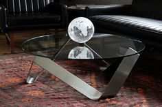 Vintage Modern Coffee Table by CanalSideStudio on Etsy, $425.00