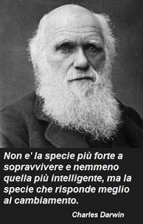 ****************It is not the strongest species to survive and not even the most intelligent, but the species that responds better to change Parma, Wise Quotes, Inspirational Quotes, Charles Darwin, Self Help, Life Lessons, Einstein, Philosophy, Quotations